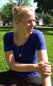 Paula Rauhala