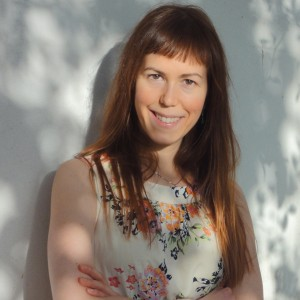 Elise Liikala.